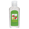 2 oz Gel Moisture Bead Hand Sanitizer
